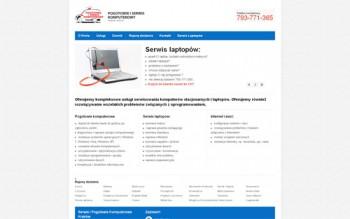 Serwis i Pogotowie Komputerowe Kraków