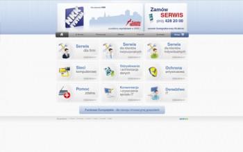 NKK System serwis komputerowy Kraków