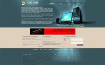PcDoktor – Pogotowie Komputerowe Olsztyn
