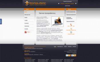 Serwis komputerów Warszawa – Komputeric
