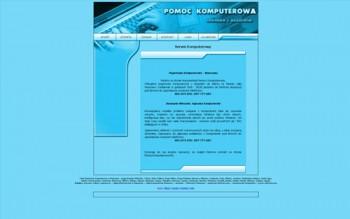 Serwis komputerowy u klienta Warszawa