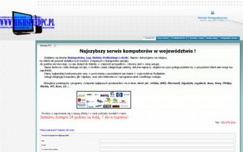 Serwis Komputerowy – Serwis PC Białystok