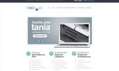 Informatyk Gdańsk: outsourcing IT, naprawa laptopów, komputerów