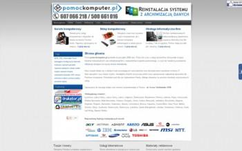 Pogotowie komputerowe Toruń – serwis komputerowy